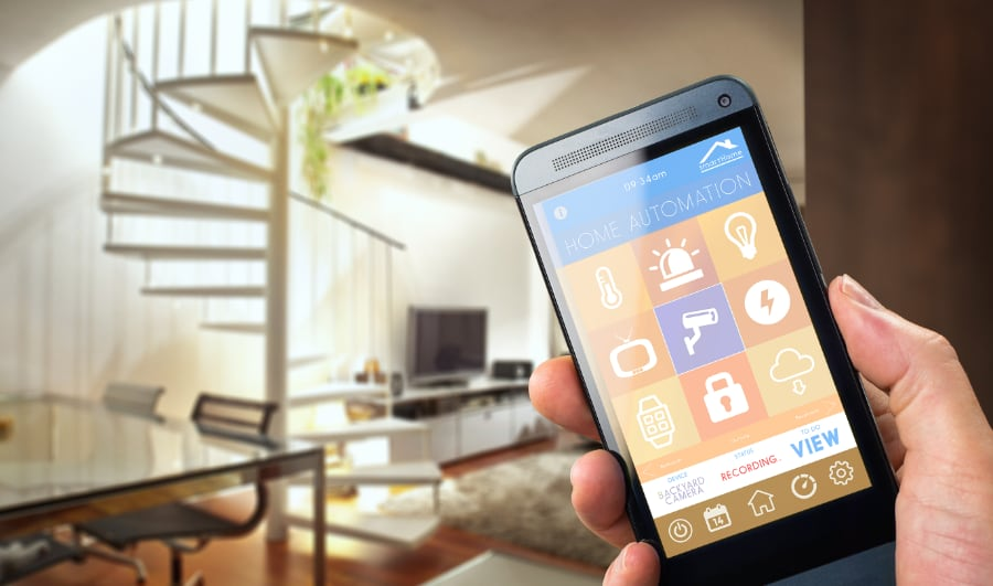 ADT Home Automation in Hoover